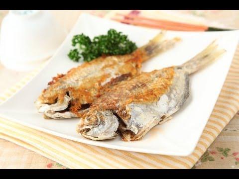 【楊桃美食網】如何煎肉魚不黏鍋?