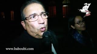 حصري// محاكمة سعد لمجرد