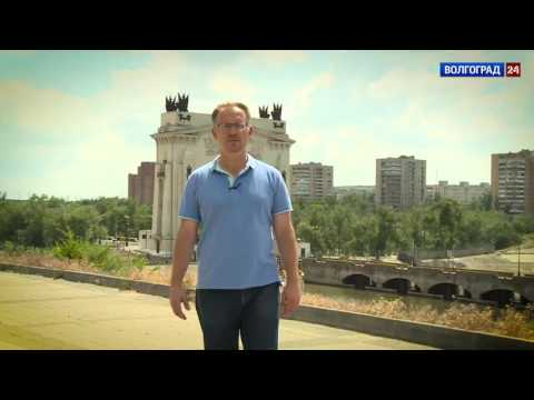 Памятники Красноармейского района. Выпуск от 21.06.2017.