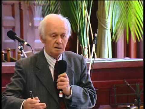 Pálhegyi Ferenc - prédikáció