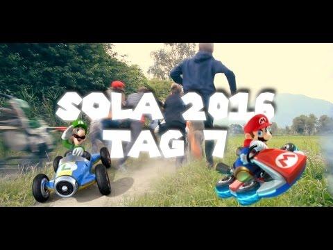 SOLA 2016 Tag 7