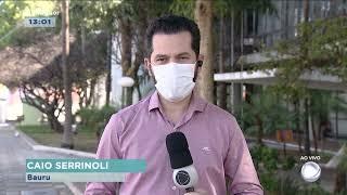 Torrinha: ex-prefeito tem bens bloqueados por comprar máscaras de papel sulfite