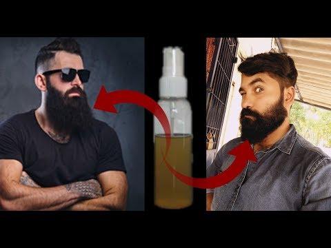 കട്ട താടിയും മിശയും വേണോ ???ഒരാഴ്ചകൊണ്ട് !!JUST ONE WEEK!! FASTEST Mustache and Beard oil