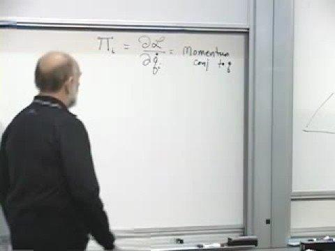 Vorlesung 3 | Moderne Physik: Klassische Mechanik (Stanford)