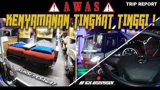 Video SUPERTOP JAMAN NOW !! 1626 AIRSUS + KURSI PESAWAT = AUTO TIDURRR -Trip Report Raya ST Solo-Jakarta- MP3, 3GP, MP4, WEBM, AVI, FLV Januari 2019