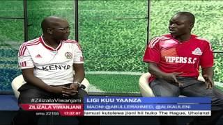Zilizala Viwanjani: Mwanzo Wa Ligi Kuu, 12 Februari 2016 (Sehemu Ya Pili)