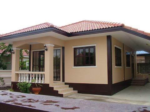 บ้านราคาประหยัด - แบบบ้านชั้นเดียว แบบบ้านยอดนิยมขายดี แบบบ้านชั้นเดียวราคาประหยัด...