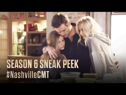 NASHVILLE on CMT | What's to Come in Season 6 of Nashville