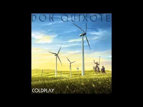 Tekst piosenki Coldplay - Don Quixote po polsku