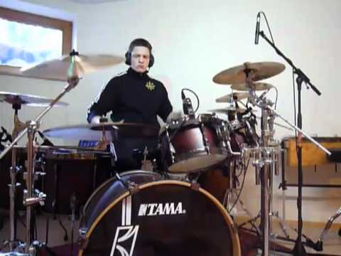 Manuel Breunig  – Die Heuwels Fantasties – Our Heritage – Drum cover