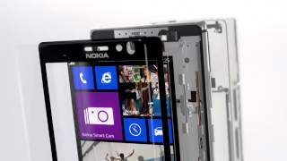 Yeni Nokia Lumia 925 şimdi Turkcell'de Reklamı