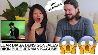 Video BULE JERMAN KAGET DENGAR COVER SHE'S GONE BY DENS GONJALES MP3, 3GP, MP4, WEBM, AVI, FLV Mei 2019
