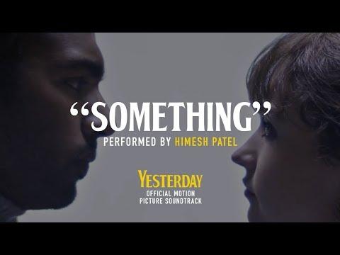 """Yesterday - """"Something"""" Lyric Video (HD)?>"""