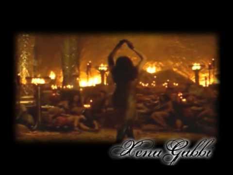 Мy Xena & Gabrielle Dance Video