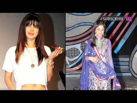 Nach Baliye 7 Priyanka Chopra preferred over Shilp