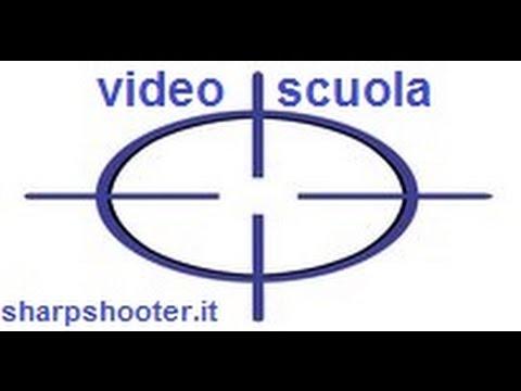 video scuola pool-biliardo 1 (stecca e gessetto)