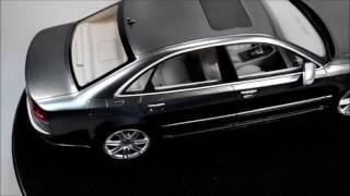 OttOmobile Audi S8