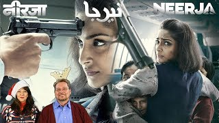 Nonton Neerja Official Trailer  2016    Reaction And Review Film Subtitle Indonesia Streaming Movie Download
