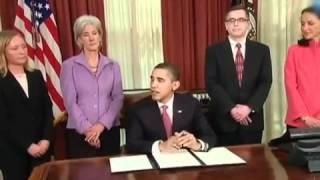 Обама прикол