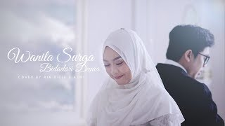 Video WANITA SURGA BIDADARI DUNIA (cover) RIA RICIS ft. AZMI MP3, 3GP, MP4, WEBM, AVI, FLV November 2018