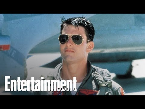 Val Kilmer Reuniting With Tom Cruise For \'Top Gun 2\'   News Flash ...