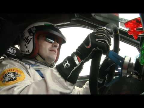 Motul @ King of Europe Drift Series 2011 - Round 1 Serbia