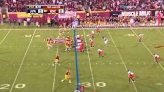 Tyron Smith vs Virginia 2010 vs  (2010)