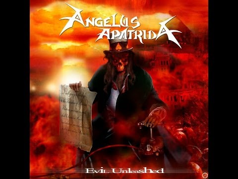 Angelus Apatrida - Evil Unleashed [Full Album]