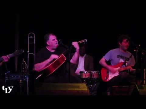 Oxford Mississippi - Jeff Callaway and friends playing the classic Kudzu Kings song