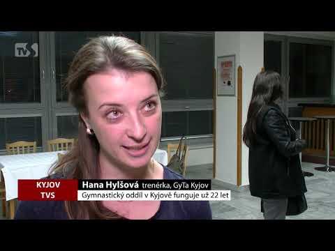TVS: Kyjov 22.12.2018