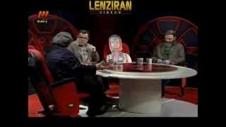 Hedyeh Tehrani , Bahram Radan,Mehran Modiri in animation film Tehran