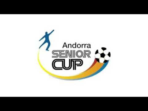 ANDORRA SENIOR CUP 2018