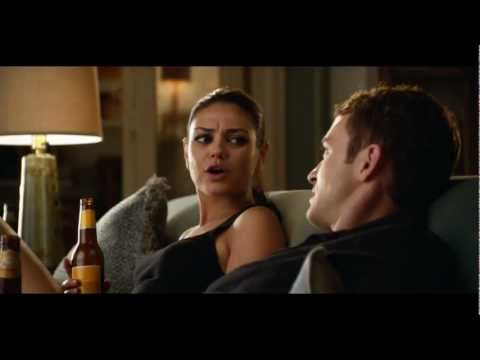 FRIENDS WITH BENEFITS - In Theaters 7/22