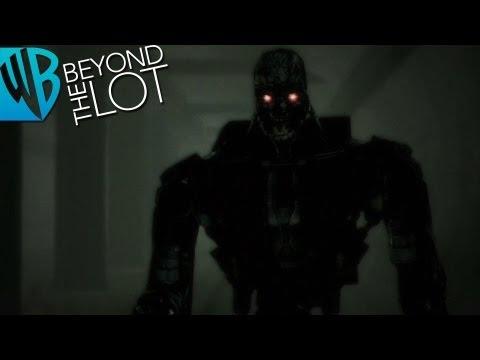 Terminator Salvation: The Machinima Series Episode 2