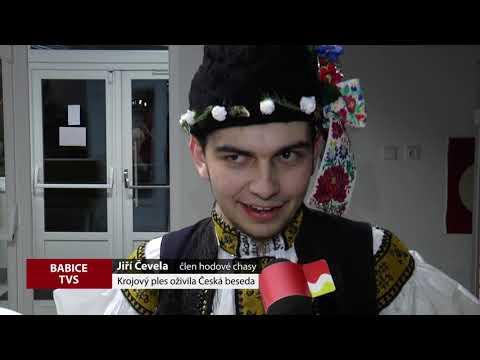 TVS: Týden na Slovácku 28. 2. 2019