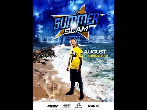 WWE Summerslam 2013 Theme Song + Download Link