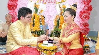 Nonton Jd   Noy Wedding In Laos  6 6 2015    Part 1 Of 2 Film Subtitle Indonesia Streaming Movie Download