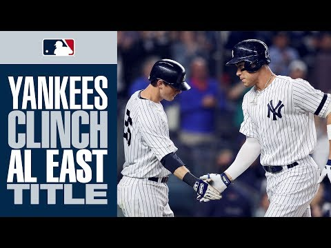 Video: How They Got There: New York Yankees