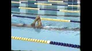 Total Immersion Drills