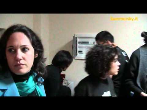 Match Race - Improvvisazione Teatrale - Ischia vs Roma - Backstage