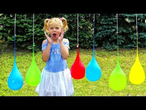 Colores Para Niños 🎈🎈Canciones Infantiles , Color Songs  and More Nursery Rhymes by LETSGOMARTIN