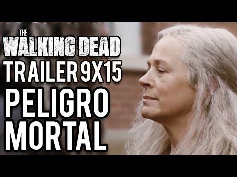 "Avance The Walking Dead Temp. 9 Episodio 15 ""La Calma Antes de"" -  Análisis"
