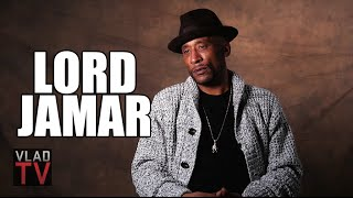 Lord Jamar: I Wish Meek Mill Would Stop With Drake Diss Records