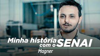 Graduação Tecnológica: Magner Steffens