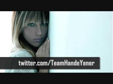 Hande Yener – Ağla Kalbim Sözleri