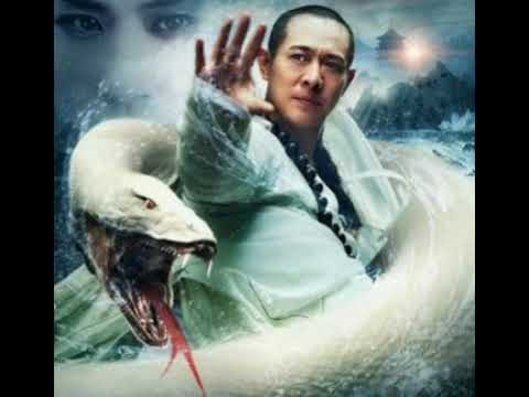PATREON EPISODE-THE SORCERER AND THE WHITE SNAKE (2011)