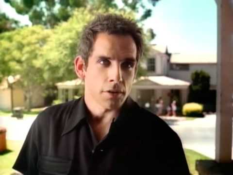 Ben Stiller - Bad Boy 4 Life by Sean Combs