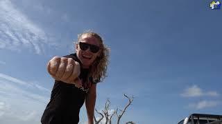Kuma Movie Part 61 at Lac Cai, Bonaire