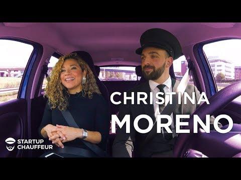 Startup Chauffeur Episode 2 - Christina Moreno