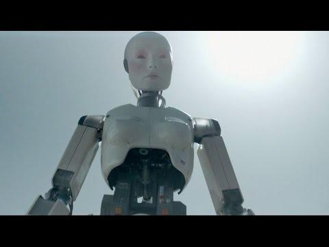Automata Automata (Clip 'Entering the Room')